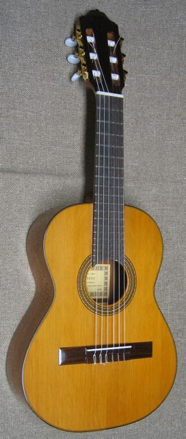 Photo of Children's Guitar, 40 cm
