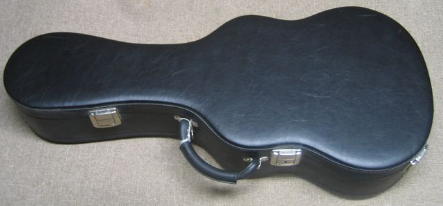 Hardshell case for 40 cm Child's Guitar