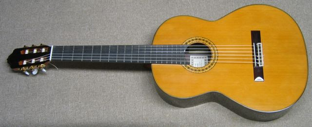 Photo of Esteve 8 Classical Guitar